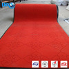 DBJX Polyester PVC shaggy carpet in rolls