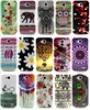 New arrival ultra thin TPU case for LG L90 with colored drawing pattern