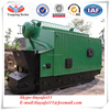 China famous brand water tube coal fired superheated steam boiler / wood chip steam boiler