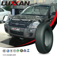 15% OFF High performance LUXXAN Inspire F2 Cheap New Pcr Car Tyre Wholesale
