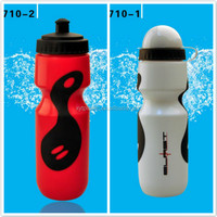 wholesale message in a bottle, opening bottle, plastic water bottle with BPA FREE
