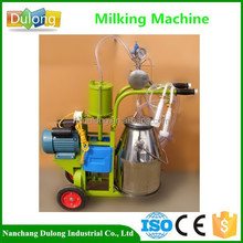 Well constructions famous brand milking used for sheep machine for sale