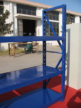 IGO-034 Heavy-duty shelves tiers paper cardboard display shelf for wind up toys