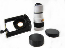 Nice price universal 8X telephoto lens for mobile phone For iPhone Samsung Camera Lens