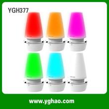 magia ygh377 tocar la mano de la lámpara