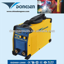 Cellulosic welding MMA-251,250 amps welding machine