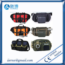 Customized muti function large gate mouth big capacity tool carrier