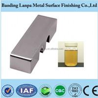 Passivation Anti Rust Primer Water Solubility Steel Sealer