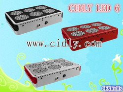 660nm diode led 3w led grow light 200w factory plants growing led light for vegetable growth, full spectrum led grow light