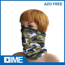 custom printed dust mask/motorcycle warmer/custom printed ski mask
