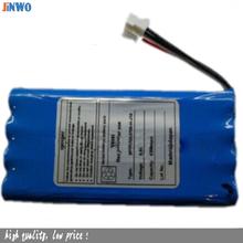 replacement medical battery for Fukuda Denshi ECG machines FCP-7101 FX-7000 FX-7101 FX7102 FX7402 FX4010 FX2201