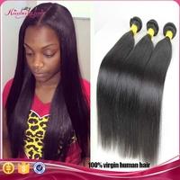 aliexpress virgin hair, Wholesale Black Beauty Supply 100% Brazilian Straight Human Hair Extension
