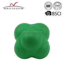 Customized standard lacrosse ball