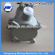 Fábrica china fabricante neumático rápido conector de la manguera hidráulica fabricante de tubos conector de plástico