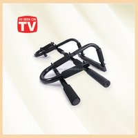 High quality cheap door iron material gym pull up bar for home gym exercise