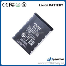 3.7V 890mAh rechargeable lithium cell phone battery BL-5B for Nokia