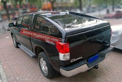 accessaries high quality sports fiberglass Toyota Hilux Vigo Canopy
