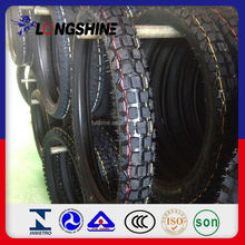 2015 High Quality Motorcycle Tires 110/90-16