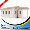 easy installation modern prefabricated house