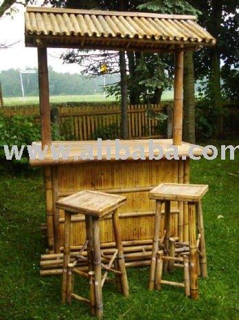 Bar bambus pleszew