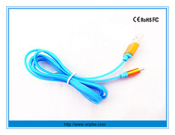 China supplier 2015 wholesale promotion rca to usb cable adapter