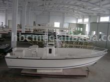 HD600 fishing boat