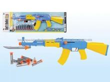 juguete niños pistola de bala suave 10199927