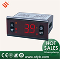O mais novo Manual do controlador de temperatura luz ED220