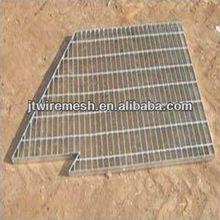 Heat resistant steel grate bar/steel grating