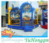 Commercial Hot Sale Customize Design Inflatable Bouncer Combo Castle for Kids