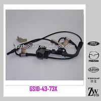 Original Japanese car parts ABS Sensor for MAZDA 6 GH GS1D-43-73X