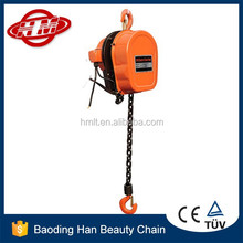 Electric chain hoist DHS Type 3ton Electric chain block