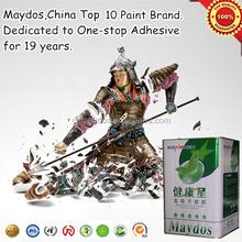 Maydos strong adhesion&All Purpose Glue&VOC free adhesive