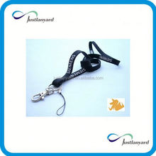 Customized newest design lanyard industries