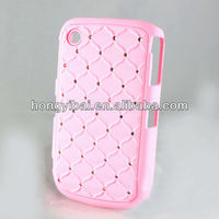 Guangzhou Manufature cellphone covers for blackberry 8520