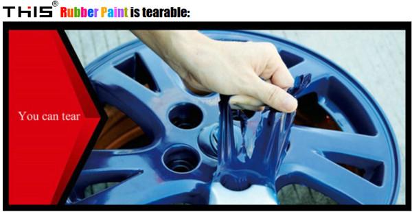 Liquid Rubber Paint For Cars Liquid Rubber Paint