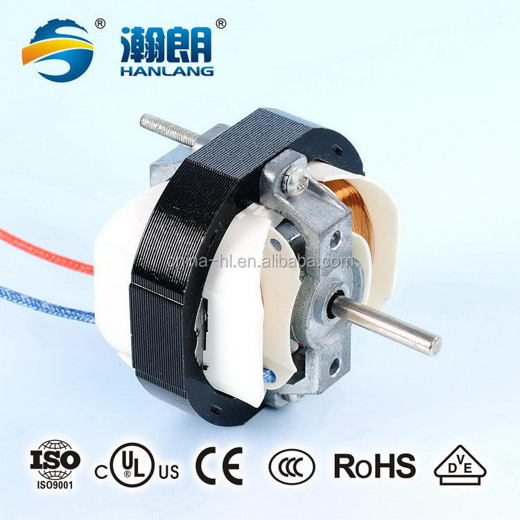 Design best sell small ac synchronous motor