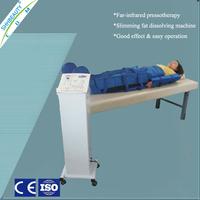 Air Pressure Massage Lymphatic Drainage Vacuum Therapy Machine