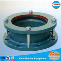 VSSJA AF Ductile Iron Pipe Flange Adapter Connector