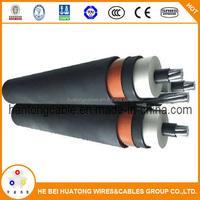 33kv ABC Aerial Bundle Cable/ABC Cable with ASTM standard