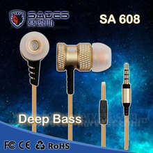 2015 new SADES A608 7.1 channels game headset with supper bass