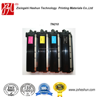 friendly factory sale compatiable laser toner cartridge for Brother printer TN240-243
