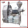 Profesional automática de aceite extractor/extractora de aceite