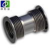 single gimbal expansion joint compensator
