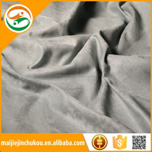 Super Suede Microfiber Fabric For Pet House