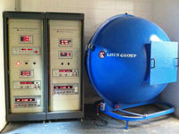The Successful Export of LSG-2000 and LPCE-1 to Mexico-Lisun Group