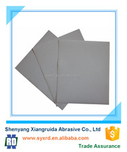 80 to 800 grit White Color Abrasive Sander Paper for Drywall and Ceiling