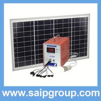 2013new DC output working models solar energy SP-1224H