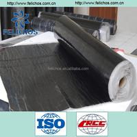 SBS asphalt roofing membrane