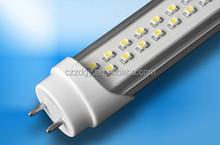 the reasonable t8 high brightness smd2835 2ft 8w tube led lighting